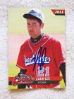 For Sale: Los Angeles Dodgers Zach Lee Signed 2011 Great Lakes Loons Card Auto http://sprtz.us/DodgersEBay