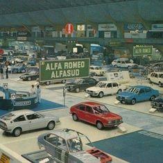 Classic Car News – Classic Car News Pics And Videos From Around The World Alfasud Sprint, Ferrari, Alfa Romeo 155, Historical Photos, Fiat, Race Cars, Classic Cars, Nostalgia, Around The Worlds