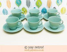 Berylware for sale at yay retro! - Retro, Vintage China, Glassware, Kitchenalia, fabrics and books - yay retro!