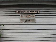 Cowslip Wokshops, Launceston, Cornwall. Cornwall, Workshop, Spaces, Atelier, Work Shop Garage