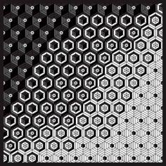Best Geometric Tattoos And Symbolism Geometric Patterns, Graphic Patterns, Geometric Designs, Textures Patterns, Geometric Shapes, Geometric Embroidery, Pattern Art, Pattern Design, Tattoo Geometrique