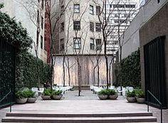 Paley Park - Wikipedia, the free encyclopedia