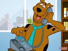 Bad news: Scooby lost your expense report. Good news: He found snacks in the break room. Take Your Dog To Work Day. Shaggy Scooby Doo, New Scooby Doo, Cartoon Tv Shows, Cartoon Characters, Disney Wallpaper, Cartoon Wallpaper, Cute Backgrounds For Iphone, Scooby Doo Images, Walt Disney