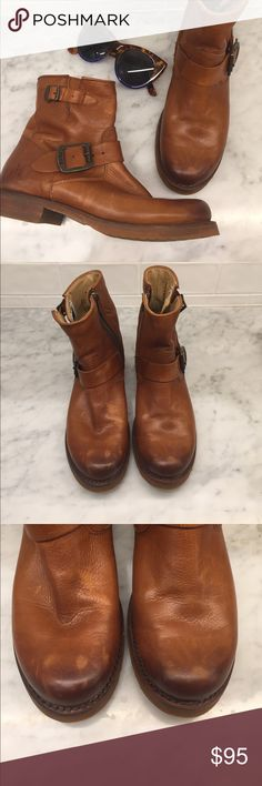 Frye Boots Shoes Ankle Boots & Booties