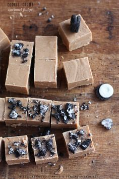 Caramel Fudge - Perfect for lunch boxes and gourmet presents! | Cook Republic