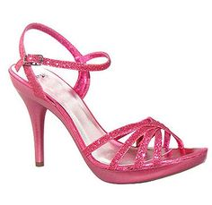 Red or Pink Glitter Strappy Platform Sandals: $22.90 http://www.amazon.com/gp/product/B005Q4XJP8?ie=UTF8=1789=B005Q4XJP8=xm2=luclan-20#
