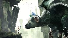 Images released by Sony Interactive Entertainment via their Japanese blog today…