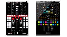 cool If These DJ Mixers From Casio and NI Were Real, They Would Have Won NAMM 2017