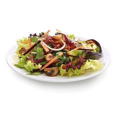 Ensalada asiática | Recetas de verdura,Entrantes,Tupper | Recetas Lékué