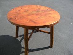 Pcs Rittenhouse Log Furniture From Northern