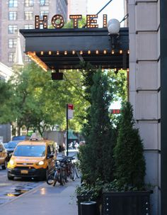 das ace hotel in new york + tipps fürs flatiron district // 23qm stil