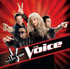 The Voice is by far the best singing competition show out there!