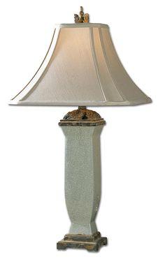 Uttermost Reynosa Porcelain Table Lamp