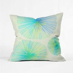 Jellyfish Pillow Cover   dotandbo.com