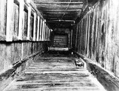 24 Mar 44: After months of planning, digging and forging, 76 Allied POWs in Stalag Luft III in Sagan, Germany (now Zagan, Poland), escape from the camp through a tunnel. The mass-escape causes havoc among the Germans as they issue a national alert and scramble to recapture them. An incensed Hitler will personally order the execution of 50 of the recaptured men in reprisal. More: http://scanningwwii.com/a?d=0324&s=440324 #WWII