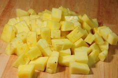 Turmeric and Pineapple - Nature's Natural Anti-Inflammatory - MS - Living Symptom Free Blog