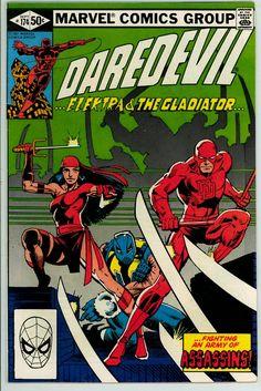 Daredevil 174 (FN 6.0)