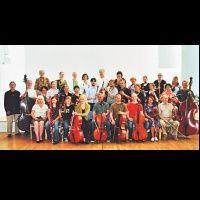 MySurround -Kirkkonummi Orchestra (with Olivier Pons, violin)