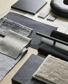 Kompakt planløsning • Slettvoll Bath Mat, Color Schemes, Interior Design, Home Decor, Ideas, R Color Palette, Nest Design, Decoration Home, Home Interior Design