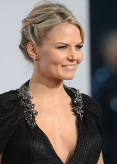 Born Jennifer Marie Morrison  April 12, 1979 (age 33)  Chicago, Illinois, U.S.  Other names Jenny Morrison  Occupation Actress, model, film producer  Years active 1994–present