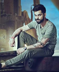 Buzzzfly brings for you the facts which are related to the Virat Kohli life. Here you get the Virat Kohli photo, unique facts in Hindi, Virat Kohli brand val. Crochet Braids, Kohli Anushka, Katrina Kaif Images, Virat Kohli Wallpapers, Virat And Anushka, Dhoni Wallpapers, Cricket Wallpapers, Beard Styles, Hair Styles