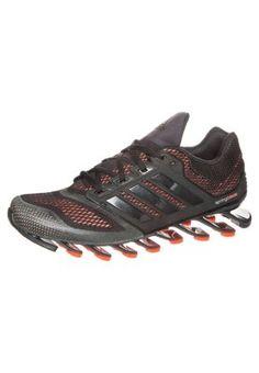 SPRINGBLADE 2 - Zapatillas running con amortiguación - negro
