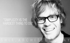 Architects Say - Festim Toshi Album