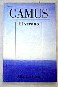 """Librito publicado en la colección """"Alianza cien"""" que, como indica su nombre, tiene casi 100 páginas y costaba 100 pesetas. El autor, Albert Camus, nos habla de este mar al que considera el más antiguo. Trata mucho de algunas ciudades de su lugar de origen, la Argelia francesa, pero también de algunos mitos que tuvieron su desarrollo en este mar. Muy recomendable."""