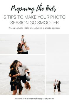 5 Tips for Making your Family photo session go smoother with the kids – Photo By Karina – Punta Cana & Norway Wedding Photographer Fall Photos, Your Photos, Family Photo Sessions, Punta Cana, Little Ones, Norway, Island, Make It Yourself, Beach