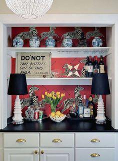 Repurpose Your Closet #homedecor
