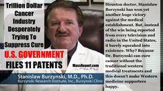 Houston doctor, Stanislaw Burzynski has won yet another huge victory against the medical establishme...