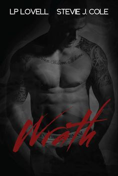 Bookaholic Confessions : Release Boost + Giveaway: Wrath (Wrong #2) by LP Lovell & Stevie J. Cole