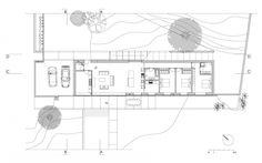 House in Alcoba�a by Topos Atelier de Arquitectura