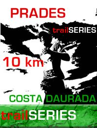 Red Runners: I Prades Trail Series