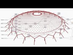 Rhino Architecture, Architecture Portfolio, Architecture Diagrams, Origami Furniture, Grasshopper 3d, Rhino 3d, Surface Modeling, Urban Analysis, Parametric Design