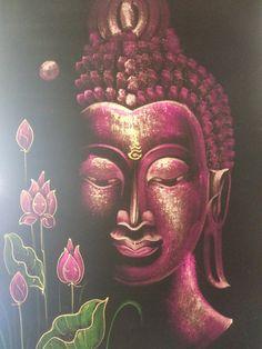 Du mal à rester bienveillant? Dessinez des Bouddhas