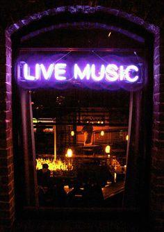Fort St. John is a mecca for amazing live music www.wegonorth.com