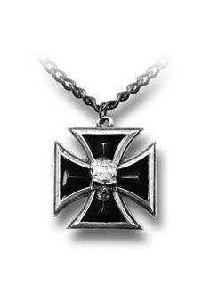 Black Knights Cross