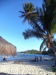 Moreré - Ilha de Boipeba