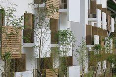 Galeria de Moradia para o Campus ITRI - Taiwan / Bio-Architecture Formosana - 13