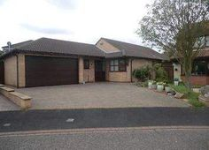 £239,950 - 3 Bed Bungalow, Ferryhill, County Durham, England, United Kingdom