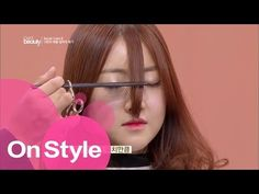 Get it Beauty Ep. 28 : 씨스루 뱅 만들기! - YouTube