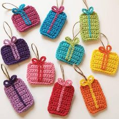 Most Beautiful Christmas Crochet Patterns With You New Year 2019 - Page 42 of 63 - apronbasket .com patterns free blanket Most Beautiful Christmas Crochet Patterns With You New Year 2019 - Page 42 of 63 - apronbasket . Christmas Applique, Crochet Christmas Ornaments, Christmas Knitting, Christmas Crafts, Christmas Patterns, Christmas Angels, Christmas Bells, Christmas Tables, Crochet Snowflakes