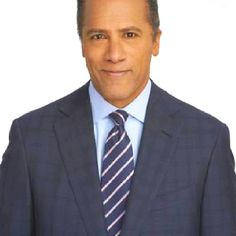 My favorite reporter/ anchor Lester Holt #NBC