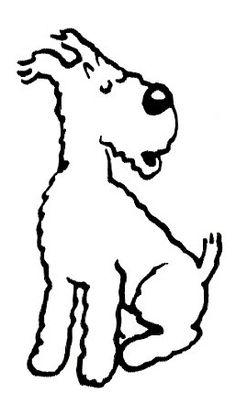 beroemd hondje