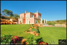 4 bedroom villa with pool in Tunes, Silves, Algarve, Portugal - Luxury villa with modern finishes, fully equipped to the highest standards. The property is fully fenced and gated. - http://www.portugalbestproperties.com/component/option,com_iproperty/Itemid,8/id,1037/view,property/#