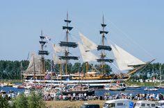 #Amsterdam #Sail 2005