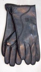 Rękawiczki damskie skórzane A040 S-2XL