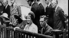 The Queen's Wedding - Part 1 of 2 - Documentary