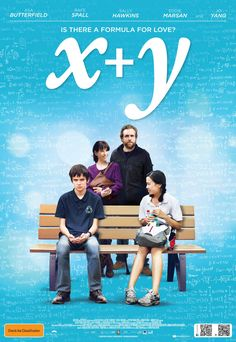 X + Y - I only saw this film as it fitted my schedule but I can't tell you just how captivating, funny, sad and overall amazing it is! Based on a true story of a British boy with Autism and immense mathematical skills it follows his relationships with his maths tutor, friends and family. Tears in the first 5 minutes shortly followed by side splitting laughter, this film serves up a barrel of emotions. In a word, it's brilliant. Oh, and the soundtrack is great too! Rating: 8/10 | Date…